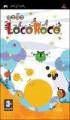 LocoRoco - PSP
