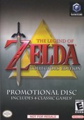 The Legend of Zelda : Edition Collector - Gamecube