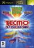 Tecmo Classic Arcade - Xbox