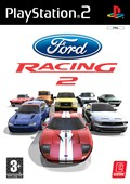 Ford Racing 2 : Evolution - PS2