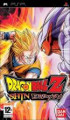 Dragon Ball Z : Shin Budokai - PSP