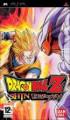 Dragon Ball Z : Shin Budokai - PSP
