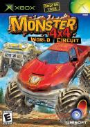 Monster 4x4 : World Circuit - Xbox