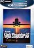 Flight Simulator 98 - PC