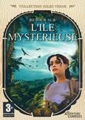 Retour sur l'île Mystérieuse - Jules Verne - PC