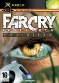 Far Cry Instincts Evolution - Xbox