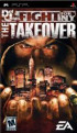 Def Jam Fight For NY: The Takeover - PSP