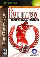 Tom Clancy's Rainbow Six : Critical Hour - Xbox