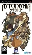 Astonishia Story - PSP