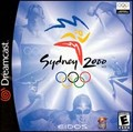 Sydney 2000 - Dreamcast