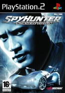 Spy Hunter : Nowhere to run - PS2
