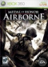 Medal of Honor : Airborne - Xbox 360