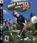 Everybody's Golf 5 - PS3