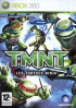 Tortues Ninja : le film - Xbox 360
