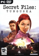 Secret Files : Tunguska - PC