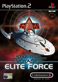 Star Trek Voyager : Elite Force - PS2