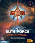 Star Trek Voyager : Elite Force - PC