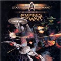 Star Trek : Starfleet Command II Empires at War - PC