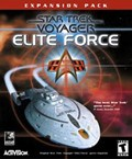 Star Trek Voyager : Elite Force Extension - PC