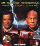 Star Trek : Generations - PC