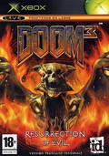 Doom 3 : Resurrection of Evil - Xbox