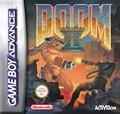 Doom II - GBA