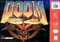 Doom 64 - Nintendo 64