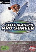 Kelly Slater's Pro Surfer - PC
