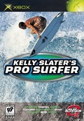 Kelly Slater's Pro Surfer - Xbox
