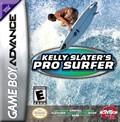 Kelly Slater's Pro Surfer - GBA