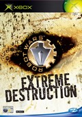 Robot Wars : Extreme Destruction - Xbox