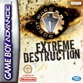 Robot Wars : Extreme Destruction - GBA