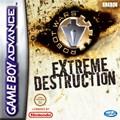 Robot Wars : Extreme Destruction - GBA