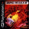 RPG Maker - PlayStation