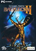 Warlords Battlecry II - PC