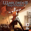 Warlords III : Reign of Heroes - PC