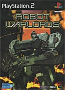 Robot Warlords - PS2