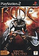 Rune Viking Warlords - PS2