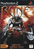Rune Viking Warlords - PS2