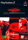 Total Immersion Racing - PS2