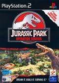 Jurassic Park : Operation Genesis - PS2