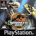 Warpath : Jurassic Park - PlayStation