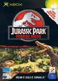 Jurassic Park : Operation Genesis - Xbox