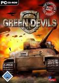 Blitzkrieg : Green Devils - PC