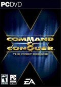 Command & Conquer : The First Decade - PC