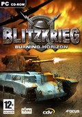 Blitzkrieg : Burning Horizon - PC