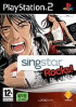 SingStar Rocks ! - PS2