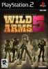 Wild Arms 5 - PS2