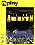 Total Annihilation - PC