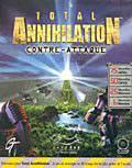 Total Annihilation : Contre-attaque - PC